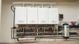 produccion agua caliente sanitaria menorca